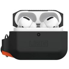 UAG Silicone Case Apple AirPods Pro black/orange