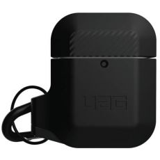 UAG Silicone Case Apple AirPods black/black