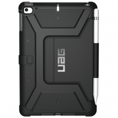 UAG Metropolis Apple iPad mini 2019 black