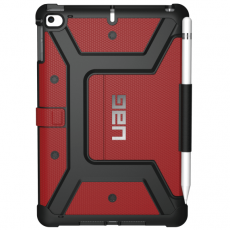 UAG Metropolis Apple iPad mini 2019 red