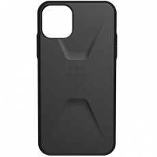 UAG Civilian iPhone 11 black