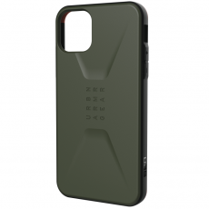 UAG Civilian iPhone 11 Pro Max olive
