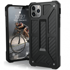 UAG Monarch iPhone 11 carbon
