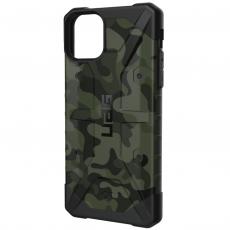 UAG Pathfinder iPhone 11 Pro forest camo