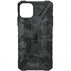 UAG Pathfinder iPhone 11 Pro Max midnight camo