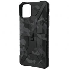 UAG Pathfinder iPhone 11 Pro midnight camo