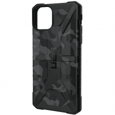 UAG Pathfinder iPhone 11 midnight camo