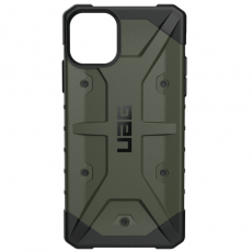UAG Pathfinder iPhone 11 olive