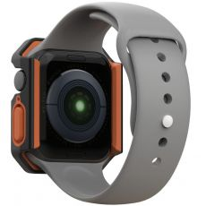 UAG Civilian suoja Apple Watch 44mm black/orange