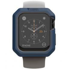 UAG Civilian suoja Apple Watch 4/5/6/SE 40mm mallard/silver