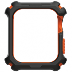 UAG Rugged Case Apple Watch 44mm orange