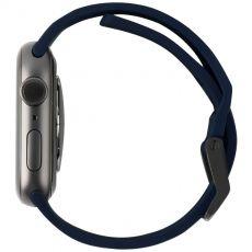 UAG Apple Watch 42/44 mm Scout silikoni blue