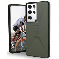 UAG Civilian Samsung Galaxy S21 Ultra olive