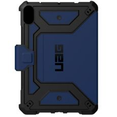 UAG Metropolis-kotelo iPad mini 2021 blue