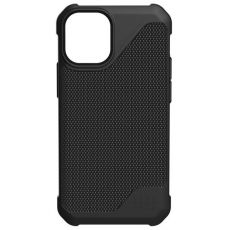 UAG Metropolis LT iPhone 12 Pro Max Fibrarmr black