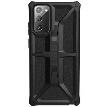 UAG Monarch Cover Galaxy Note20 black