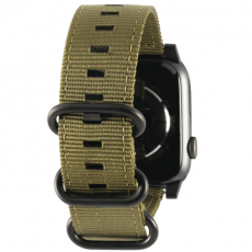UAG Apple Watch 42/44 mm Nato-hihna green