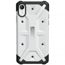 UAG Pathfinder iPhone Xr white