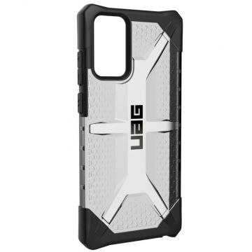 UAG Plasma Cover Galaxy Note20 Ultra ash