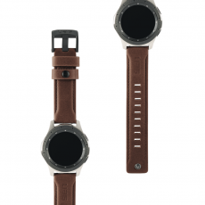 UAG leather Watch GT/GT 46mm brown