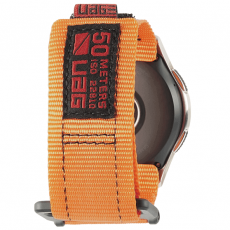 UAG active Watch GT 2 42mm orange