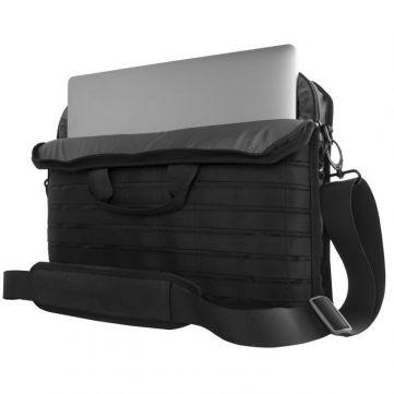 "UAG Tactical Slim Brief 15"" tietokonelaukku black"