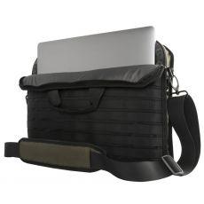 "UAG Tactical Slim Brief 15"" tietokonelaukku olive"