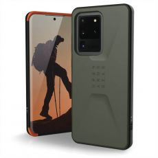 UAG Civilian Cover Galaxy S20 Ultra olive