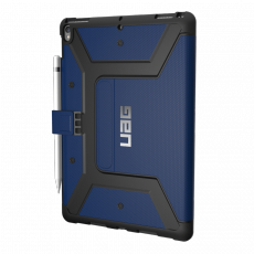 UAG iPad Pro/Air 10.5 Metropolis-kotelo blue