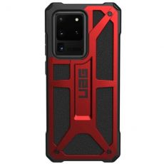 UAG Monarch Cover Galaxy S20 Ultra red
