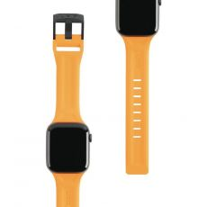 UAG Apple Watch 42/44 mm Scout silikoni orange