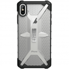 UAG Plasma Case iPhone Xs Max ice