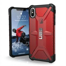 UAG Plasma Case iPhone Xs Max magma