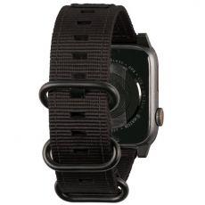 UAG Apple Watch 42/44 mm Nato Eco -hihna black