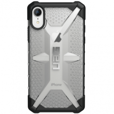 UAG Plasma Case iPhone Xr ice