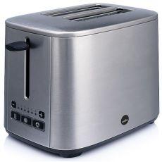 Wilfa Classic Silver leivänpaahdin CT-1000S