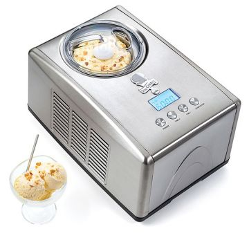 Wilfa ICMS-C15 -jäätelökone
