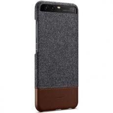 Huawei P10 suojakuori Dark Grey