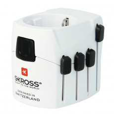 SKross World Adapter Pro Light
